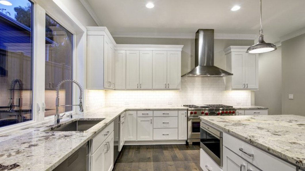 Find Ultra Compact Surface Countertops near Lake Elmo & St. Paul, MN
